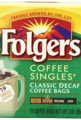 Folgers-Classic-Medium-Roast-Decaffeinated-Coffee-Singles-19-Count-Singe-Servings-3-Ounce-Pack-of-6-0