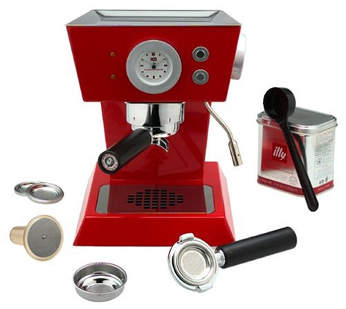 francis francis espresso machine parts