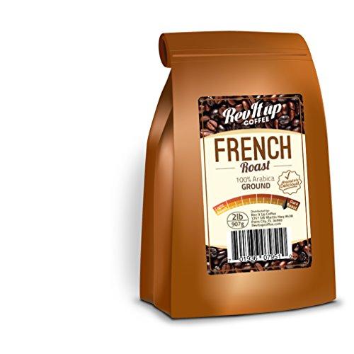 coffee consumers french roast dark coffee