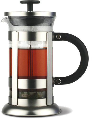 GROSCHE-ROME-French-Press-Coffee-and-Tea-maker-350-ml-3-cup-one-coffee-mug-size-0-4