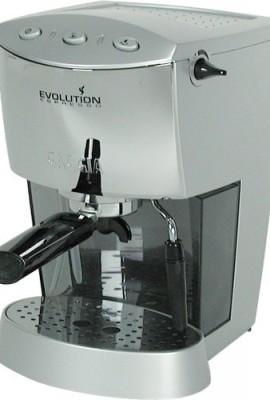 la pavoni pa 1200 napolitana stainless steel automatic espresso machine