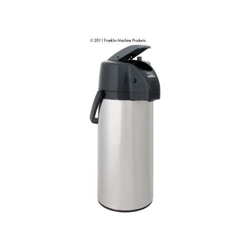 Zojirushi Coffee Maker Replacement Lid : Coffee Consumers Generic 280-1347 Air Pot Coffee Zojirushi Stainless Steel 74 Oz. W/Glass ...