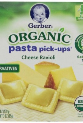 Gerber-Organic-Pasta-Picks-Ups-Cheese-Ravioli-6-Ounce-8-Count-0