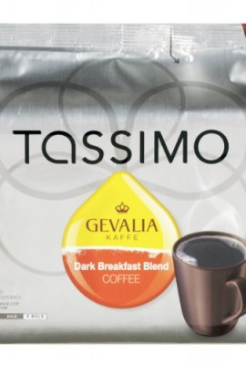 Gevalia-Dark-Breakfast-Blend-12-Count-T-Discs-for-Tassimo-CoffeemakersPack-of-2-0