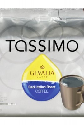Gevalia-Dark-Italian-Roast-12-Count-T-Discs-for-Tassimo-Coffeemakers-Pack-of-2-0