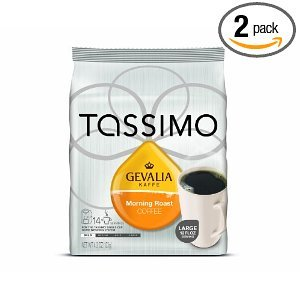 Gevalia-Morning-Roast-Coffee-14-Count-T-Discs-for-Tassimo-Coffeemakers-Pack-of-2-0
