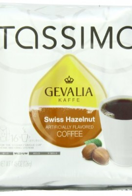 Gevalia-Swiss-Hazelnut-Coffee-Medium-16-Count-T-Discs-for-Tassimo-Coffeemakers-Pack-of-2-0