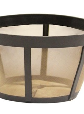 GoldToneTM-Permanent-Reusable-Basket-Coffee-Filter-Fits-BUNN-Coffee-Makers-0