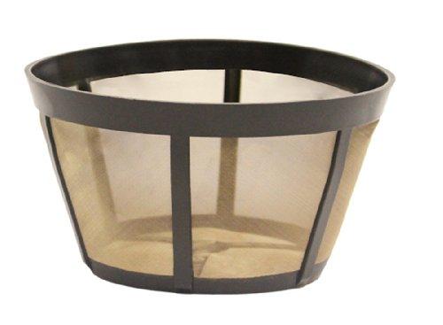 GoldToneTM-Permanent-Reusable-Basket-Coffee-Filter-Fits-BUNN-Coffee-Makers-0