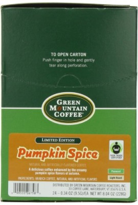 Green-Mountain-Coffee-K-Cup-for-Keurig-Brewers-Pumpkin-Spice-24-Count-0-0