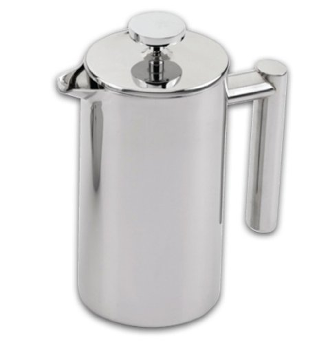 French Coffee Press Grunwerg Cafe Ole Double Wall Insulated 8 Cup35oz