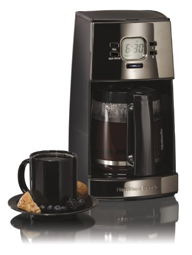 Hamilton-Beach-43255R-Black-Ice-Metal-Collection-12-Cup-Coffee-Maker-0