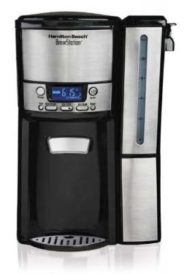Hamilton-Beach-47950-12-Cup-BrewStation-Dispensing-Drip-Coffeemaker-0