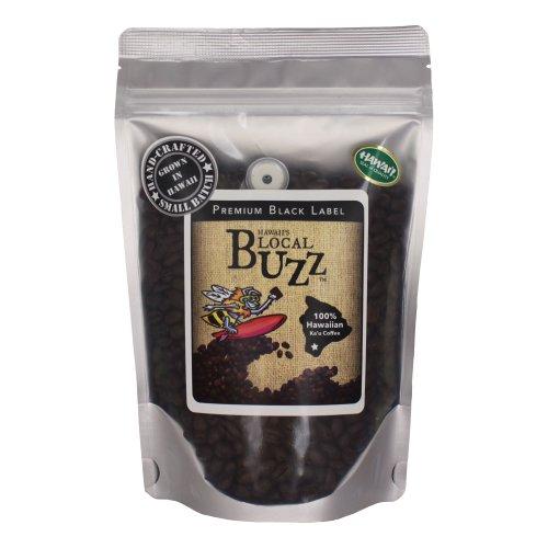 Premium Black Label: Hawaii's Local Buzz Premium Black Label