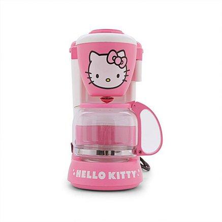 Hello-Kitty-Coffee-Maker-0