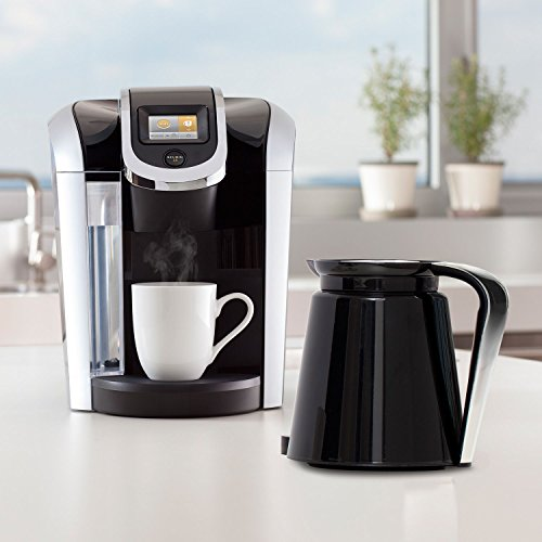 Coffee Maker Not Making Hot Coffee : Coffee Consumers Home Brewing System From Keurig! Newest Coffee System Available That Combines ...