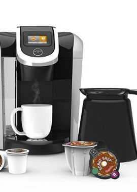 Espresso Machine & Coffeemaker Combos Coffee Consumers - Part 12