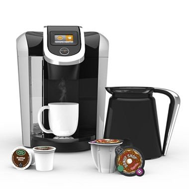 Coffee Consumers Home Brewing System From Keurig Newest Coffee