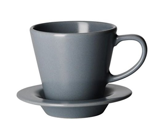 Ikea Dinera Coffee Cup And Saucer 0