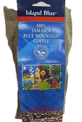 Island-Blue-16oz-100-Jamaica-Blue-Mountain-Ground-Coffee-16oz-0