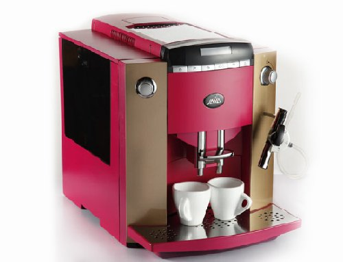 Coffee Consumers Java Fully Automatic Coffee and Espresso Machine