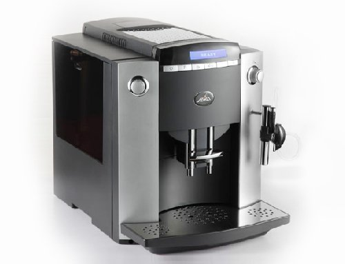Java Pod Coffee Maker : Coffee Consumers Java Fully Automatic Coffee and Espresso Machine