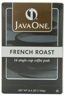 Java-One-French-Roast-Coffee-14-Count-Pods-Pack-of-6-0