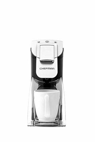 K Cup Compatible Brewer My Barista Personal Single Serve Brewing Machine Heats Water in Just 6 Seconds 0 0 Personal Coffee Maker That Uses K Cups