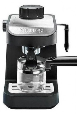 KRUPS-XS1505-Espresso-Carafe-for-XP1500-and-XP1020-4-Cup-Black-0