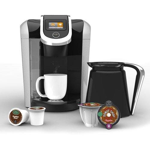Coffee Consumers Keurig 2 0 K400 Coffee Brewing System