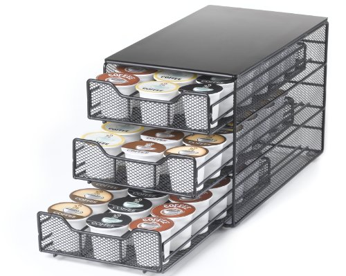 Keurig-Brewed-3-tiered-K-Cup-Drawer-Holds-54-K-Cup-Packs-0