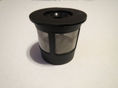 Coffee Consumers Reusable Coffee Filter For Keurig