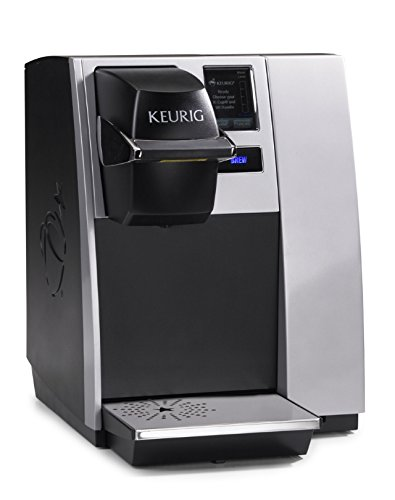 Coffee Consumers Keurig K150P Commercial Brewing System Pre-assembled for Direct-water-line ...