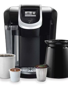 Keurig-K350-20-Brewer-Black-0