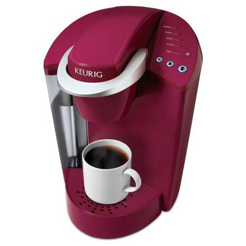Coffee consumers keurig k45 elite brewing system for Keurig k45