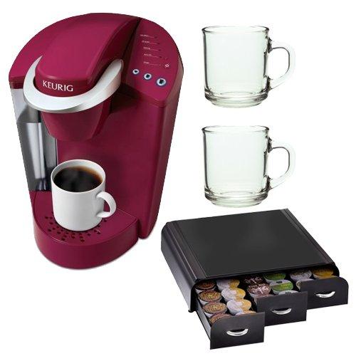 single serving coffee maker keurig