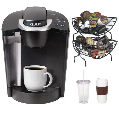 Coffee Consumers Keurig K45 Elite Single Cup Home