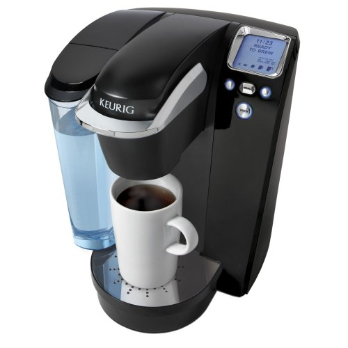 Best Single Cup Coffee Maker Coffee Consumers | Keurig K75 Single-Cup Home-Brewing ...