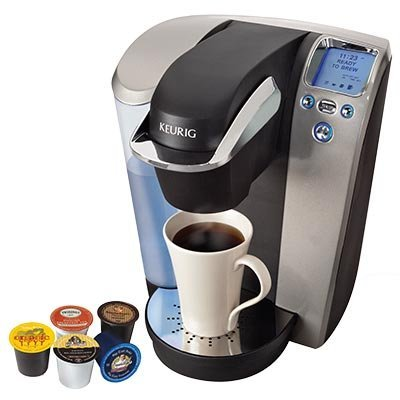 Coffee Consumers Keurig Single Serve Coffee And Tea Brewing System