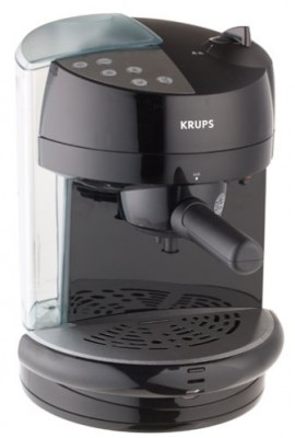 Krups-92711-42-Artese-Premium-Programmable-EspressoCappuccinoLatte-Maker-0