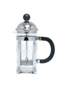 LaCafetiere-Optima-3-Cup-Coffee-Press-Chrome-0