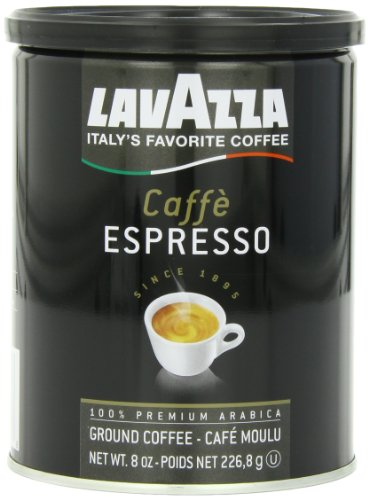 Lavazza-Caffe-Espresso-Ground-Coffee-8-Ounce-Cans-Pack-of-4-0