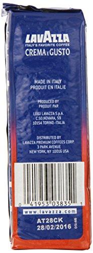 Lavazza-Crema-e-Gusto-Ground-Coffee-Italian-88-Ounce-Bricks-Pack-of-4-0-1