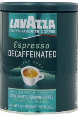 Lavazza-Decaffeinated-Espresso-Ground-Coffee-8-Ounce-Cans-Pack-of-4-0