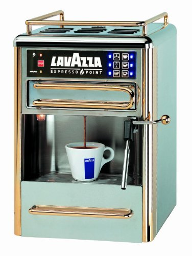 Coffee Consumers  Lavazza Espresso Point Machine -> Kaffeemaschine Lavazza