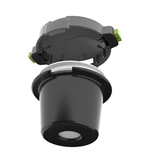 Medelco-RK505-Recycle-A-Cup-System-Black-0-1