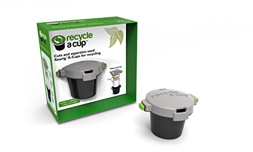 Medelco-RK505-Recycle-A-Cup-System-Black-0