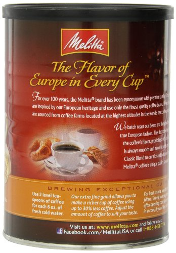 Melitta-Coffee-Hazelnut-Crme-Ground-Medium-Roast-Flavored-11-Ounce-0-1