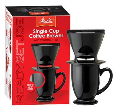 Melitta-Ready-Set-JoeMug-64010-Coffee-Makers-Speciality-Black-0