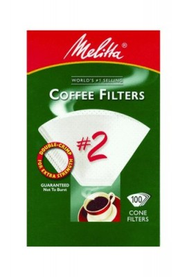 Melitta-USA-INC-622712-Cone-Coffee-Filters-100-Count-No-2-0